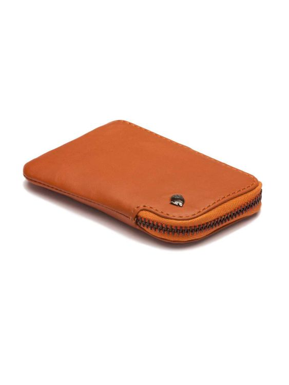 Bellroy Bellroy Very Small Wallet Tan