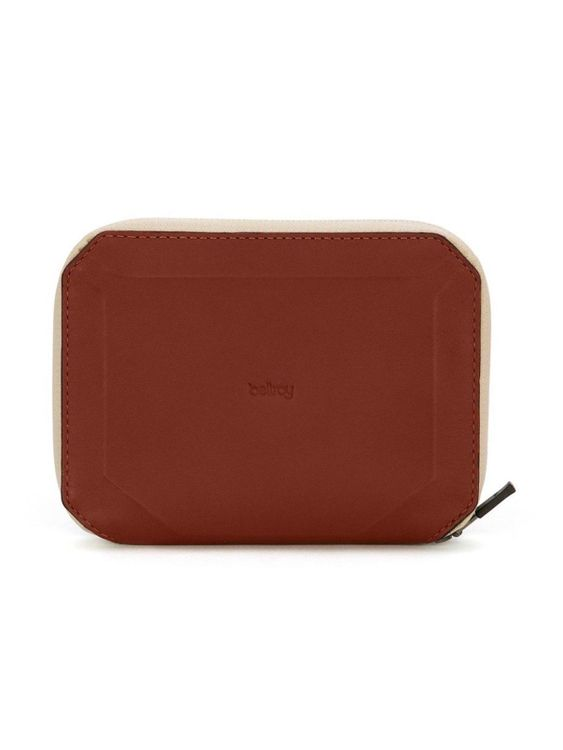 Bellroy Bellroy Elements Travel Wallet Cognac