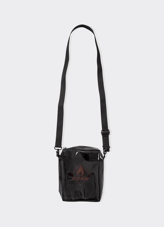 Locale Burn Slingbag - Black