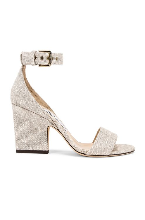 JIMMY CHOO Edina 85 Sandal