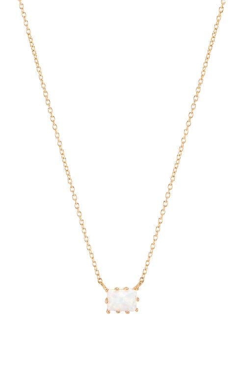 Natalie B Jewelry Grace Necklace