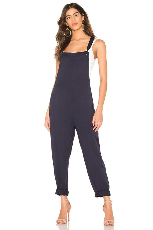 BCBGeneration Overall Jumpsuit