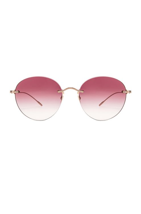 Oliver Peoples Coleina Sunglasses