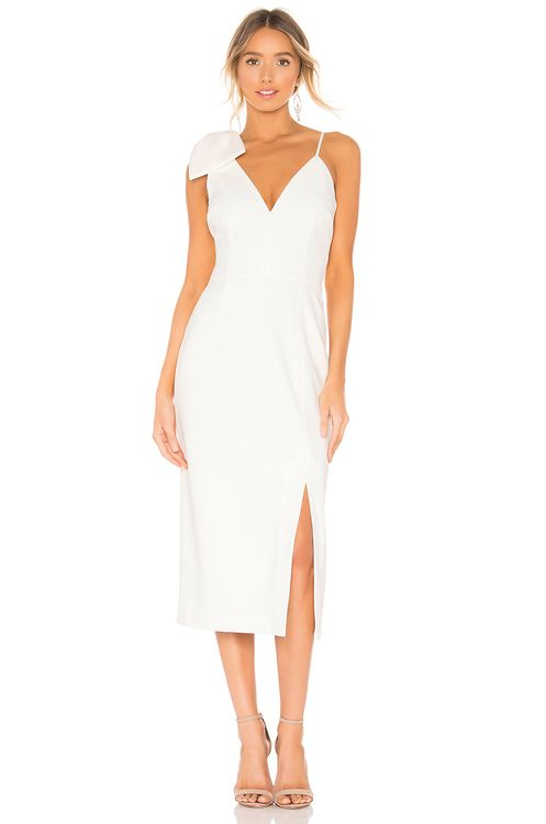 Rebecca Vallance Claudette Dress