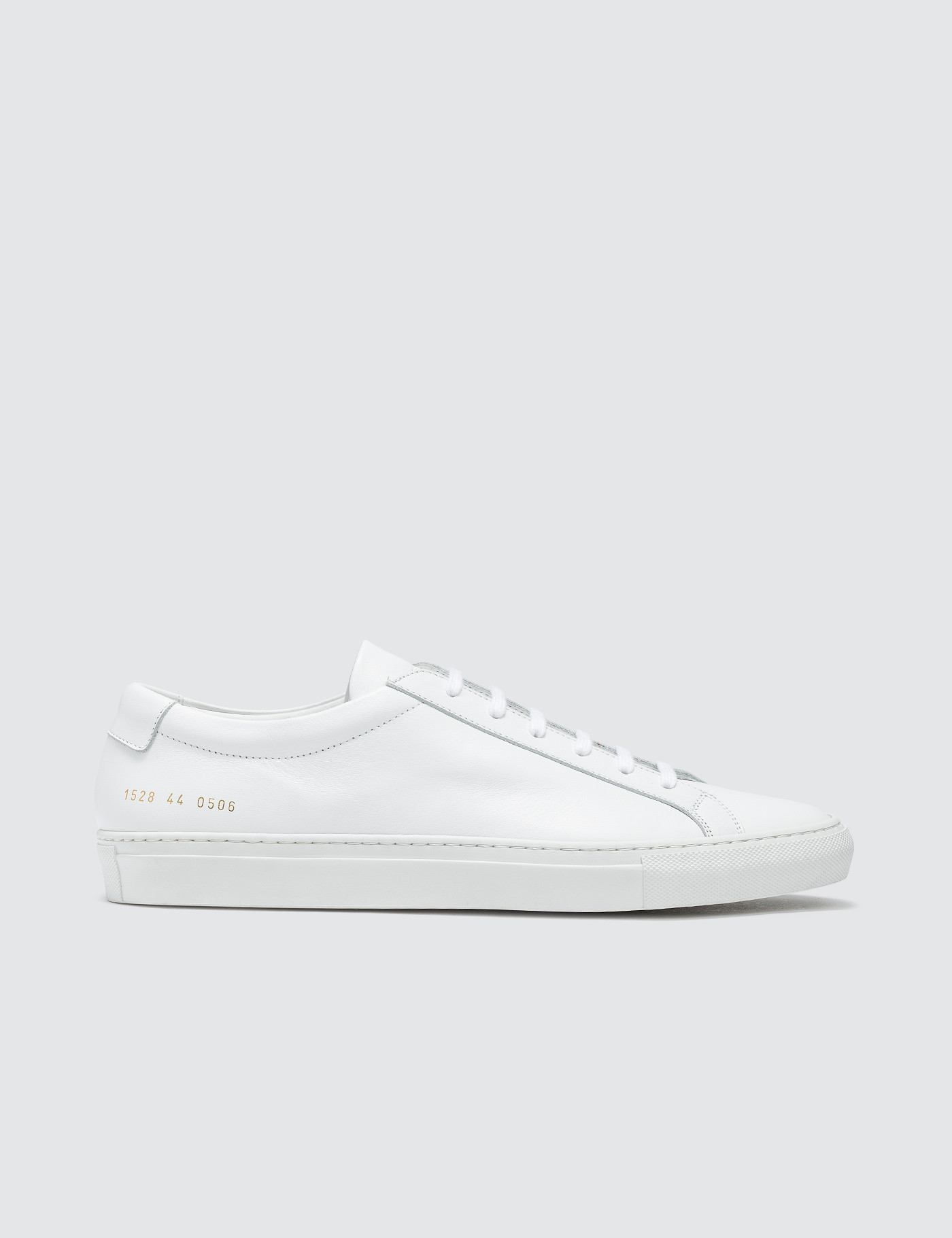 cccf9efb79670 Buy Original Common Projects Original Achilles Low Sneaker at ...
