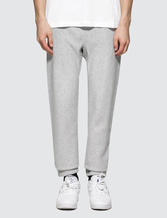 Champion Reverse Weave Elastic Cuff Sweat Pants