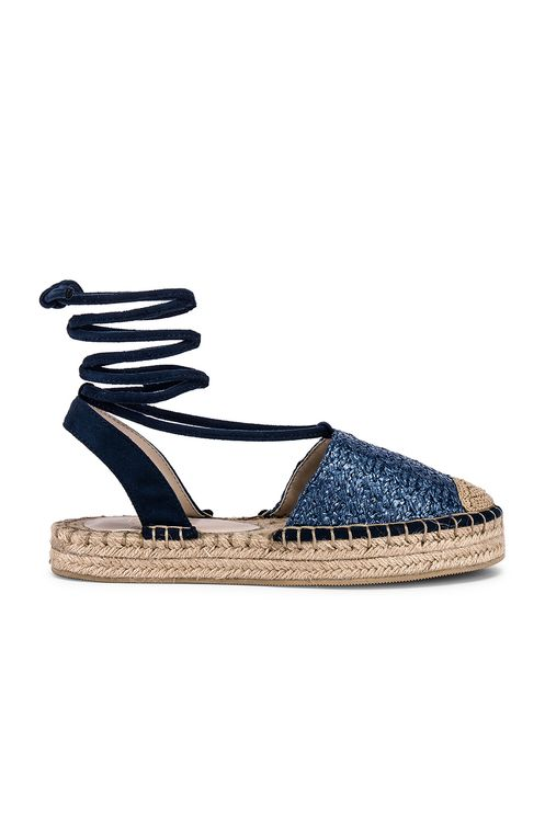 Raye Bloom Espadrille