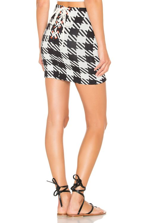Solid & Striped The Delilah Skirt
