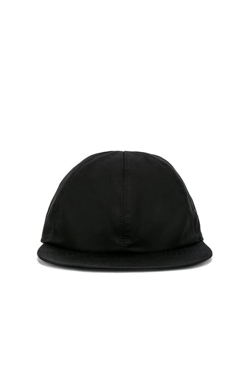 1017 ALYX 9SM Baseball Cap With Buckle