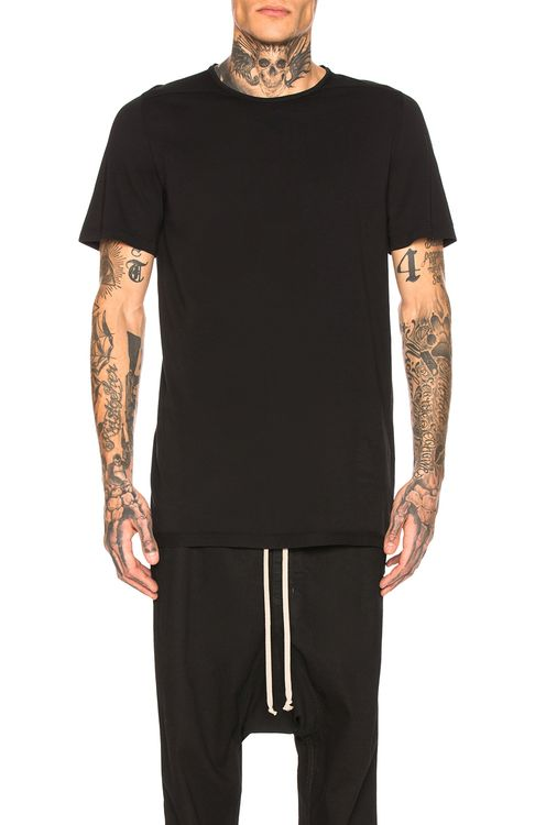 DRKSHDW by RICK OWENS Level Tee