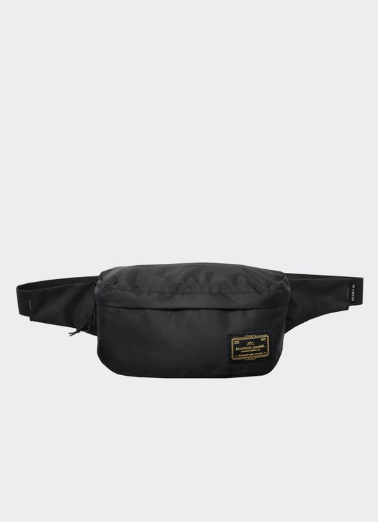 Bellwood Channel Southwest Waistbag - Black