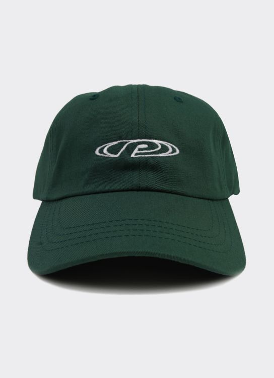 Paradise Youth Club Planet Futourism Hat - Green