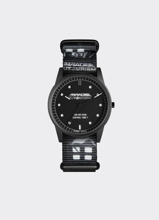 Paradise Youth Club HG PYC Watches - Black