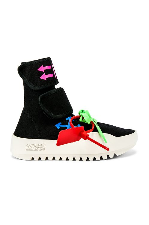 Off-White Moto Wrap Sneaker