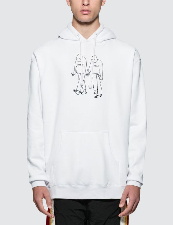 Paradise NYC Gonz x Paradise Soulmates Hoodie