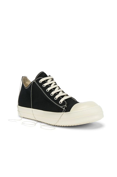 DRKSHDW by RICK OWENS Low-Top Sneakers