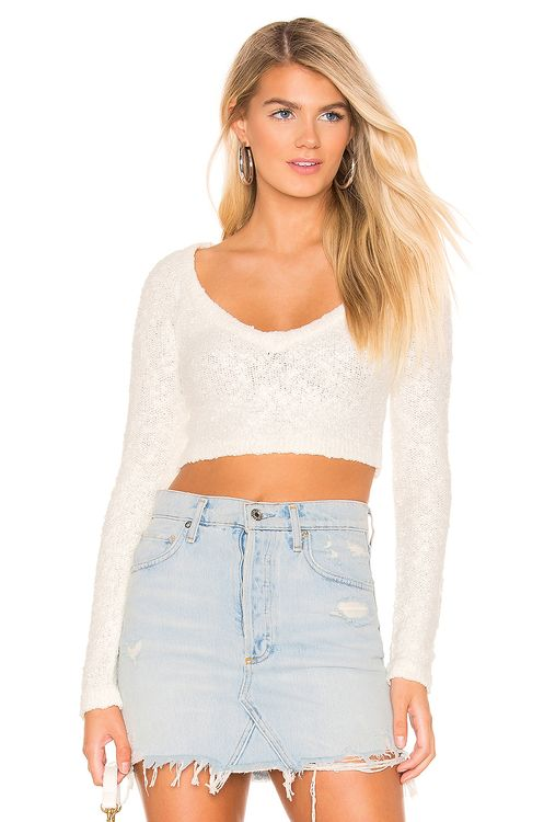MAJORELLE Charmed Sweater