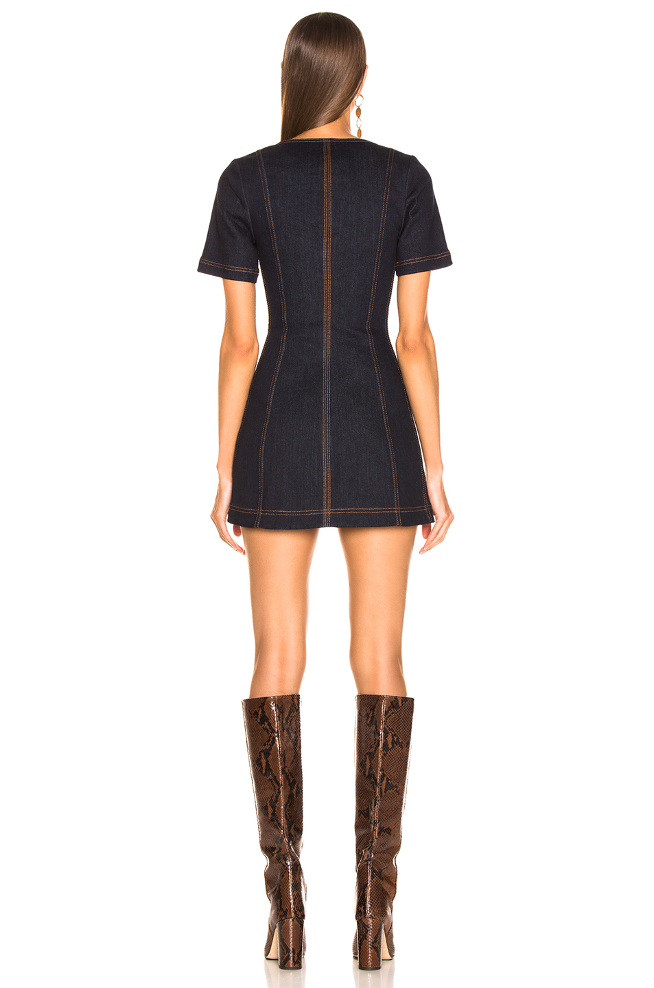 Alice McCall Bloomsbury Mini Dress