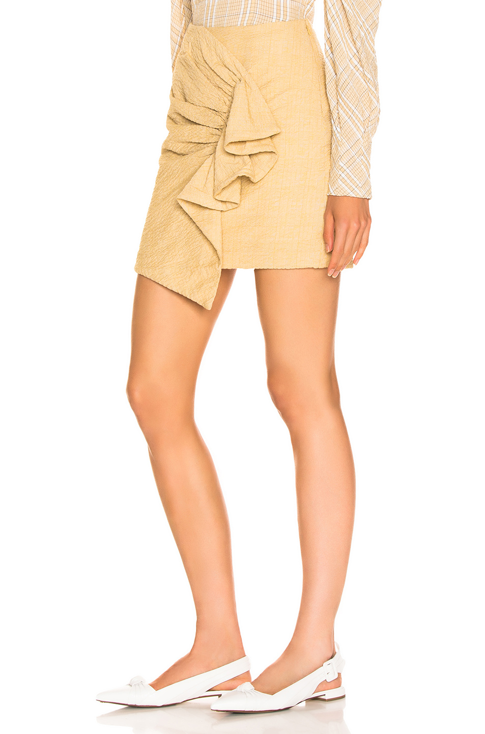Atoir Golden Years Skirt
