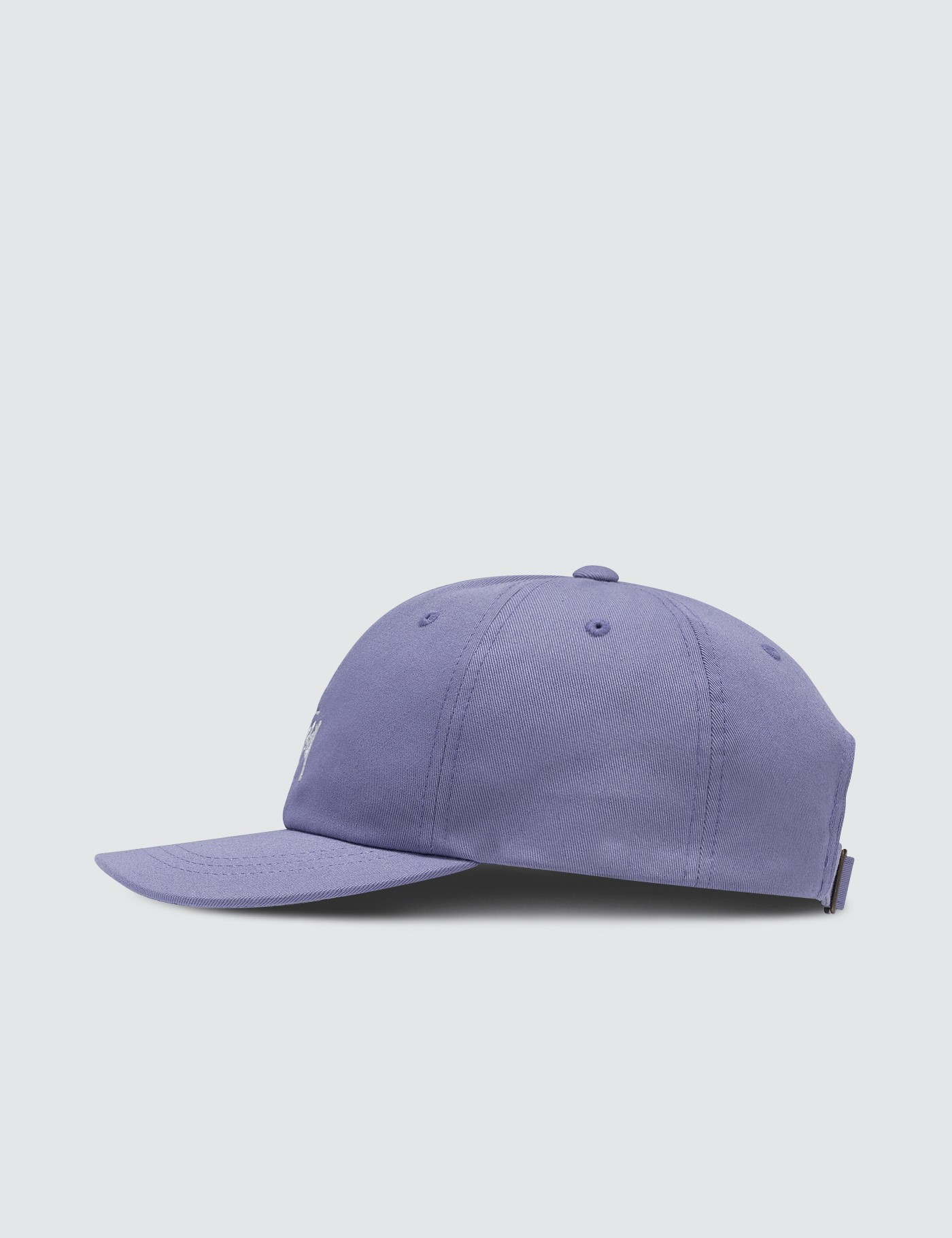 Stussy Sp19 Stock Low Pro Cap