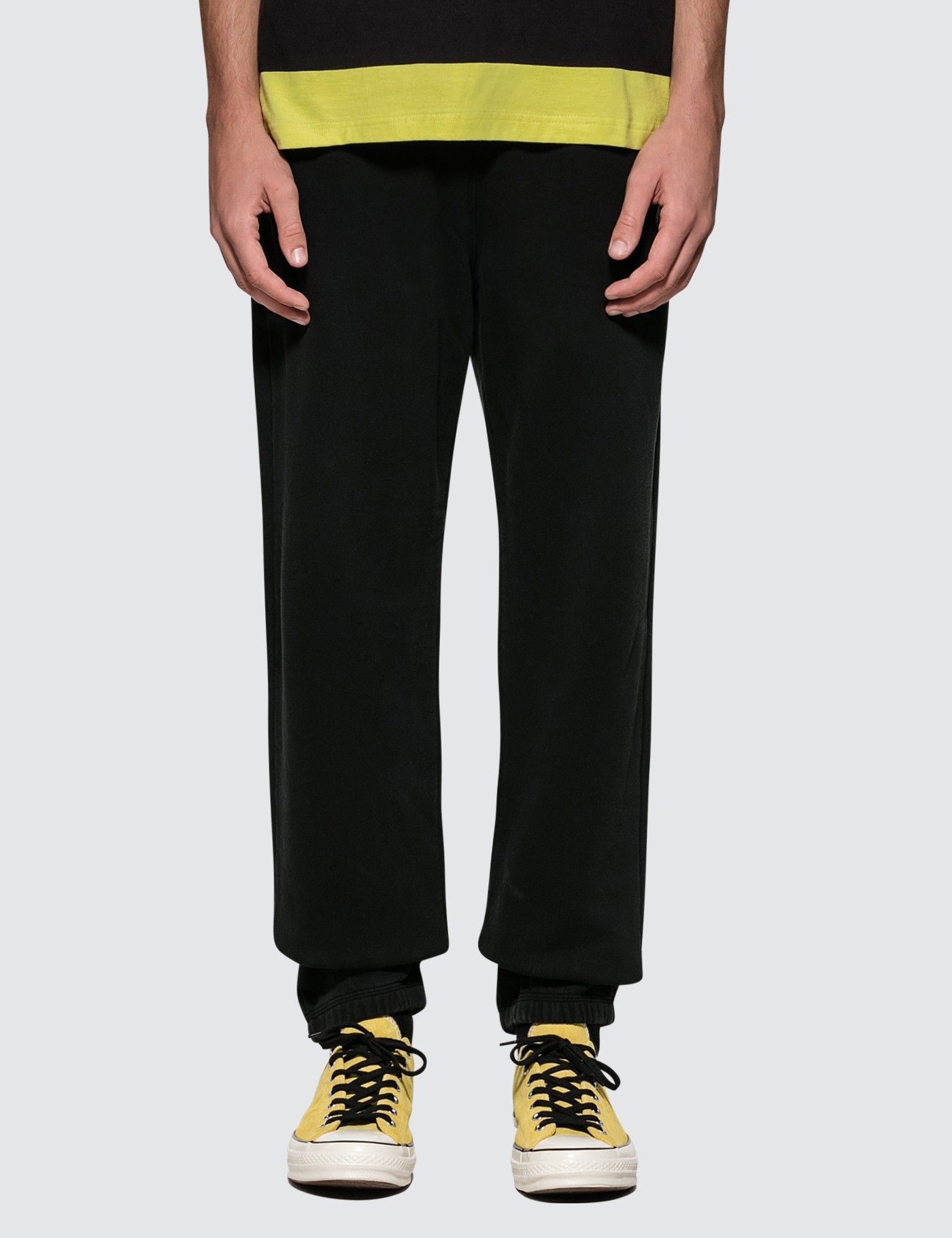 Stussy Stock Fleece Pants