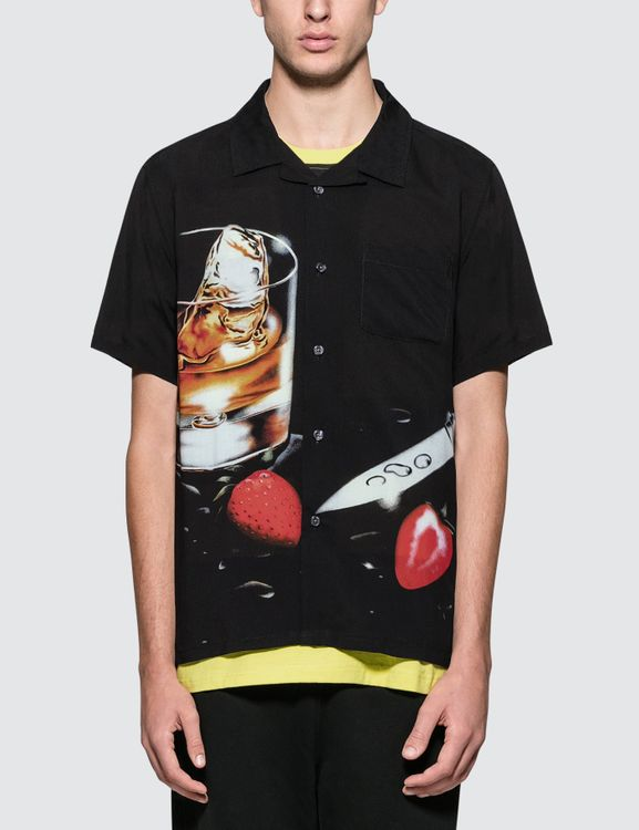 Stussy Cocktail Shirt