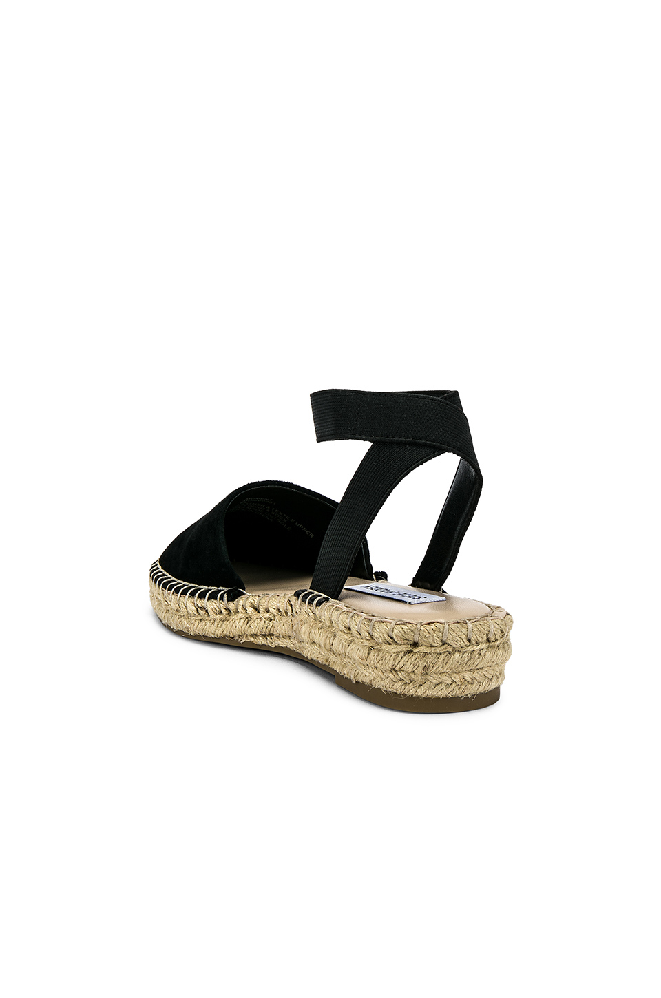 5e9e9c991 Buy Original Steve Madden Moment Suede Espadrille at Indonesia ...