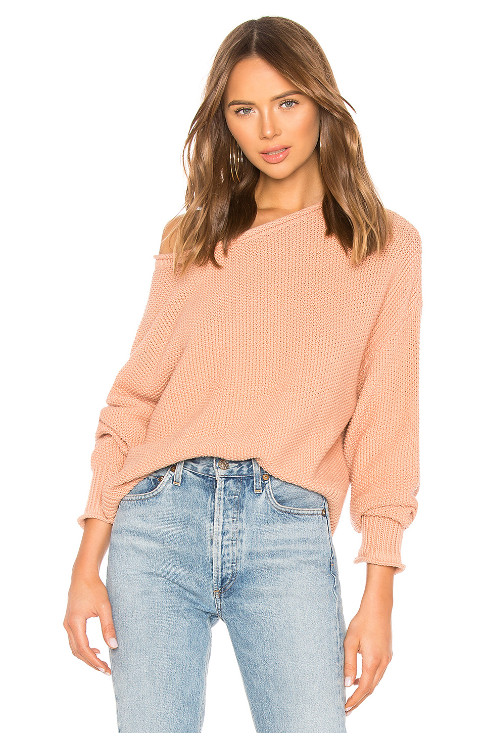 39be904511a Remy Sweater, 360CASHMERE