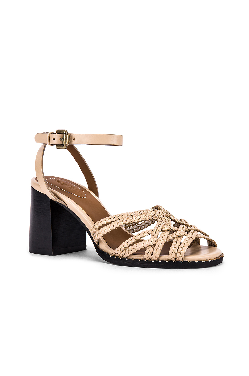 049a298ac73 Buy Original See By Chloe Braided Sandal at Indonesia
