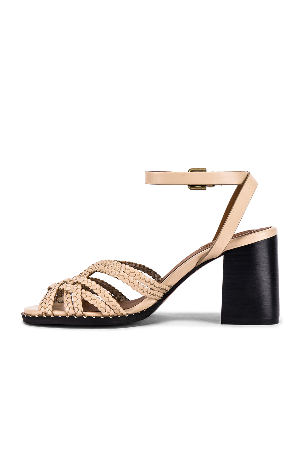 a726c012614 Buy Original See By Chloe Braided Sandal at Indonesia
