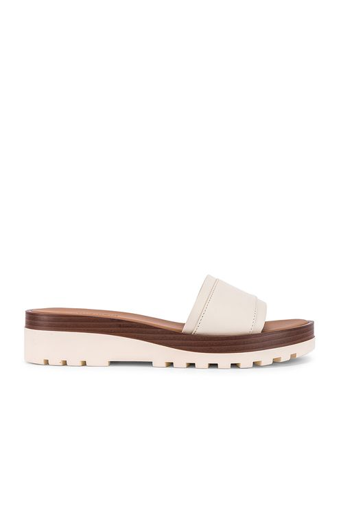 See By Chloé Colorblock Sandal
