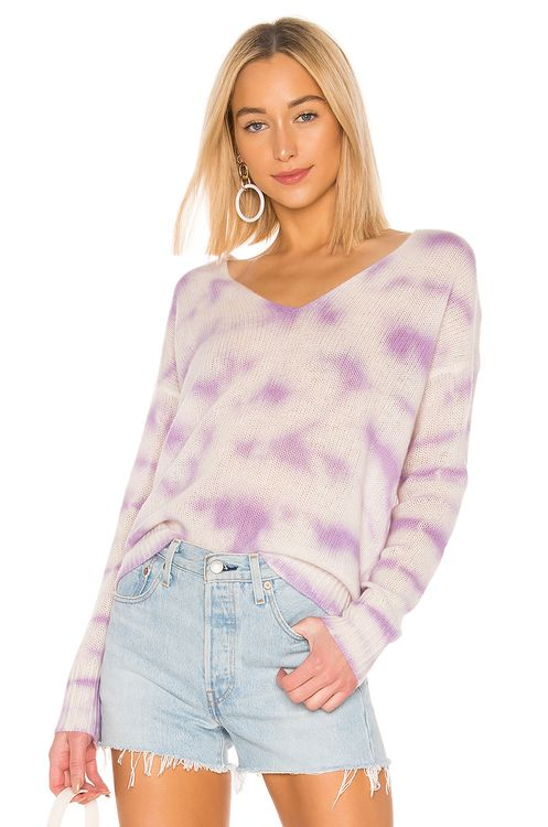 360CASHMERE Itzel Sweater