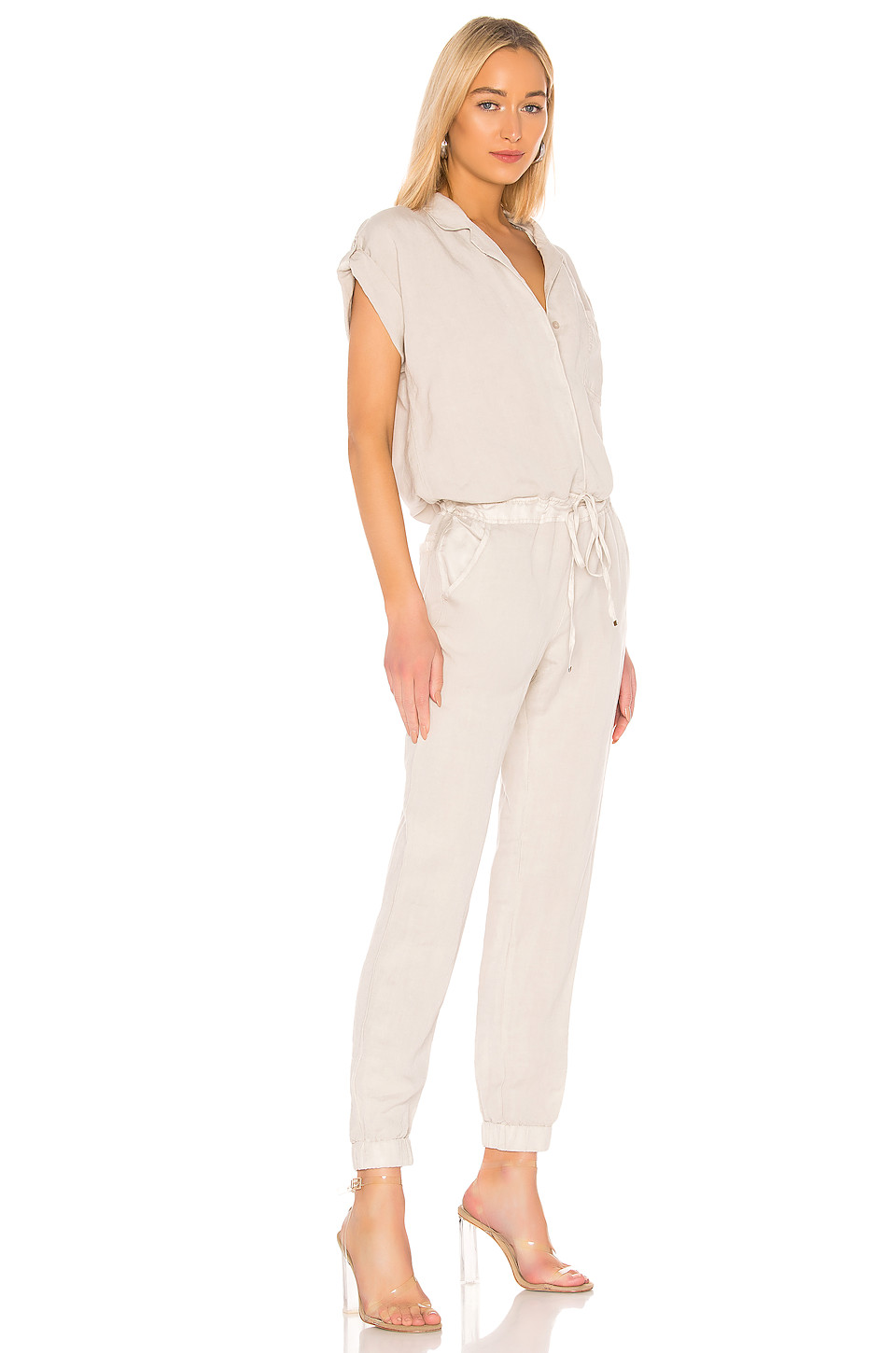 YFB CLOTHING Adrienne Jumpsuit