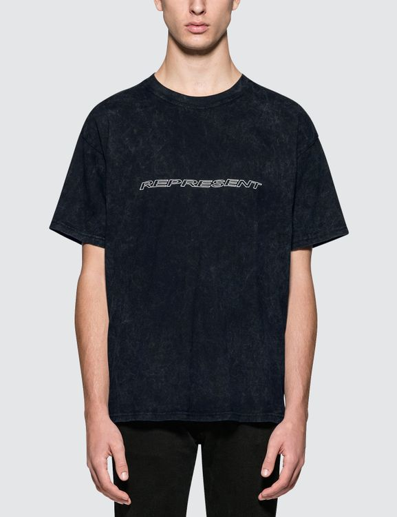 REPRESENT Clothing Racer S/S T-Shirt