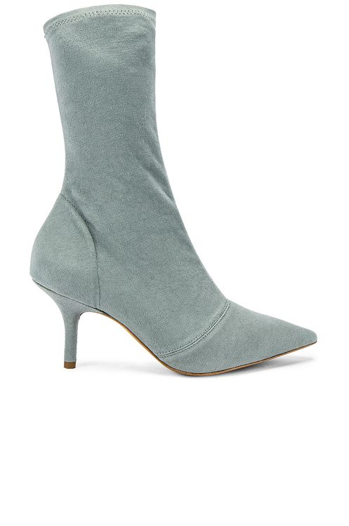 YEEZY SEASON 8 Stretch Ankle Boot