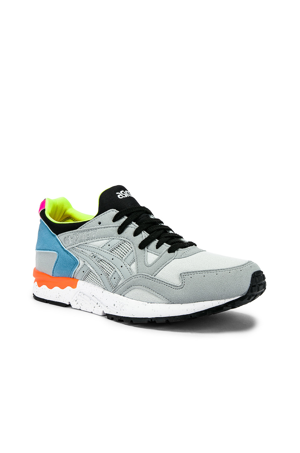fbcfb330b4f6 Buy Original Asics Platinum Asics Gel Lyte V at Indonesia
