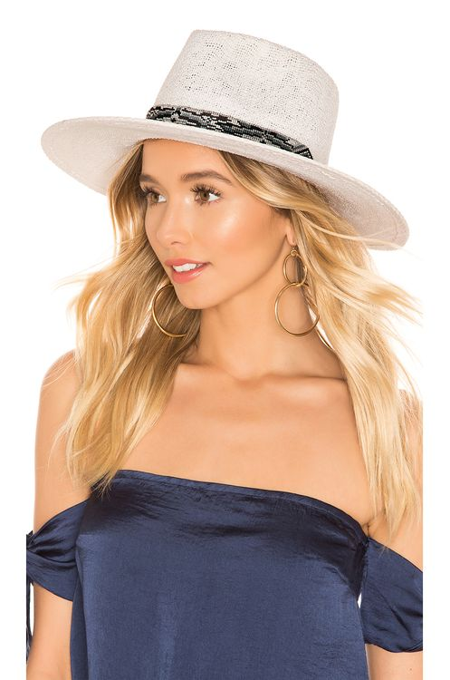 ale by alessandra Shelby Hat