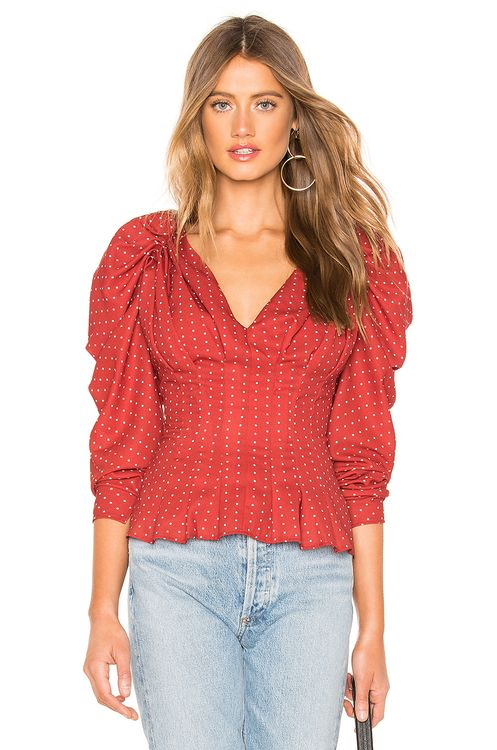 C/MEO Vices Long Sleeve Top