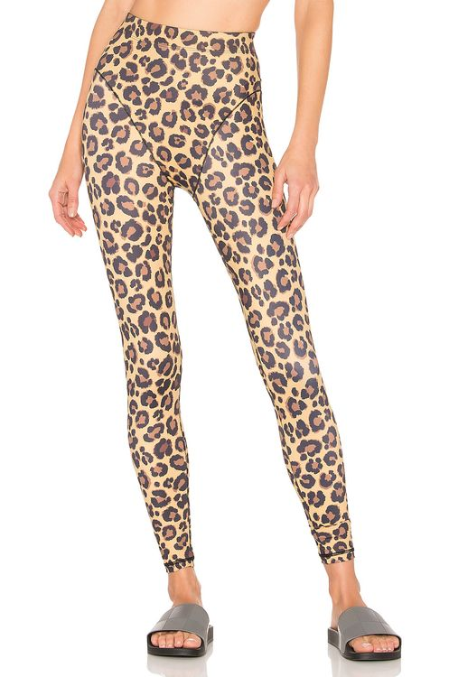 Adam Selman French Cut Legging