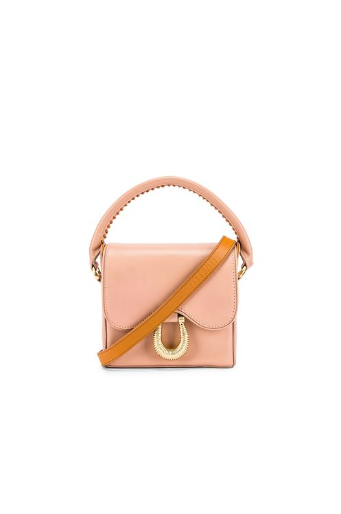 SANCIA The Arabella Mini Crossbody