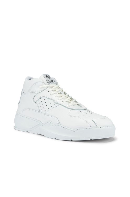 Filling Pieces Lay Up Icey Flow 2.0