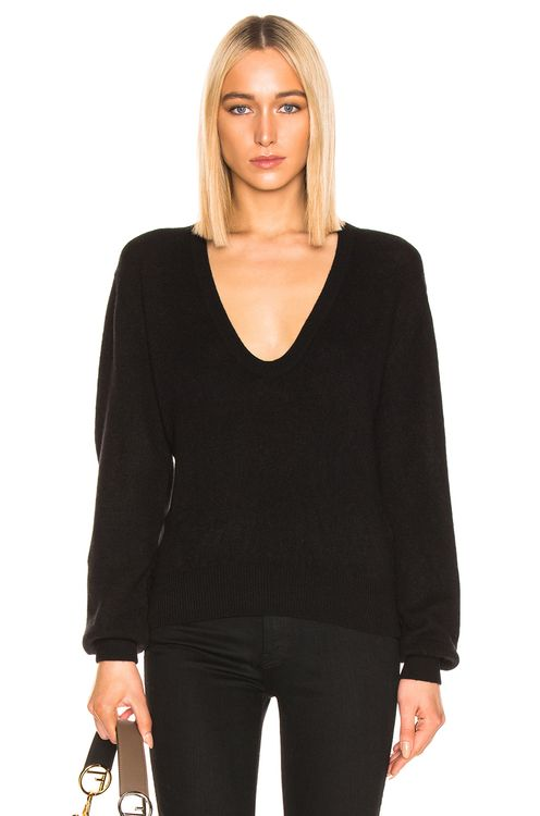 KHAITE Mallory Sweater