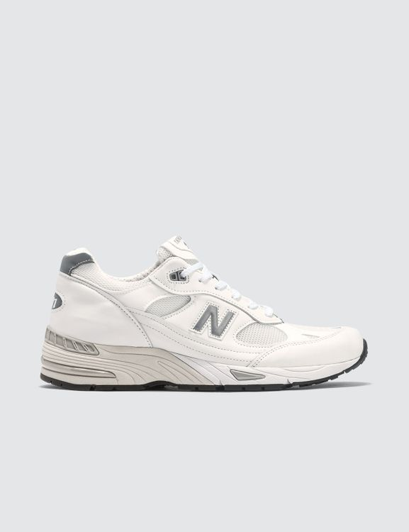 New Balance Made In The UK 991