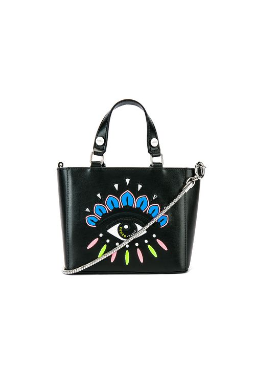 KENZO Top Handle Bag