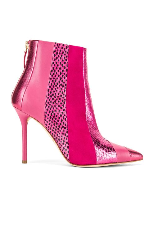 Malone Souliers Amal Bootie