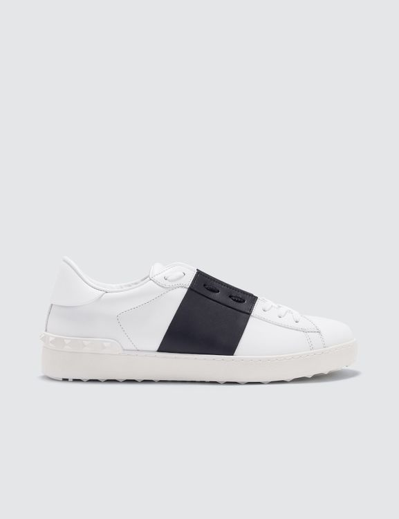 Valentino Band Low Top Sneaker
