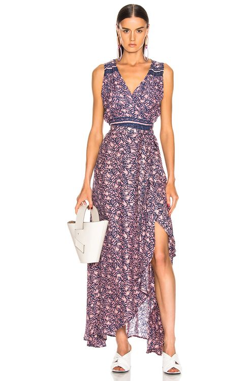Natalie Martin Danika Sleeveless Dress
