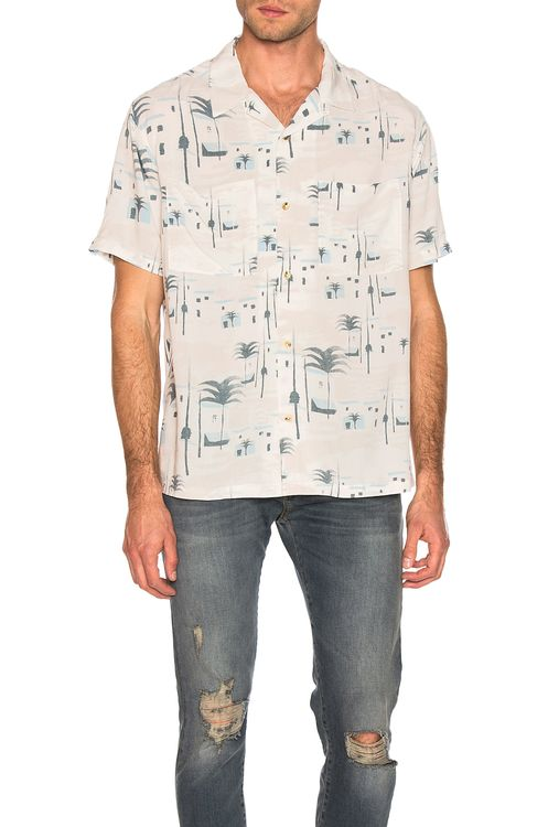 NEUW Marrakech Shirt