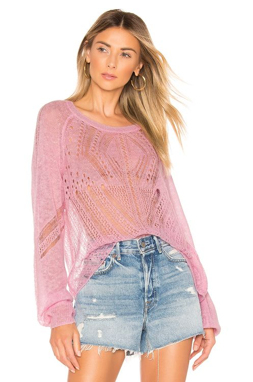 Wildfox Couture Jackie Sweater