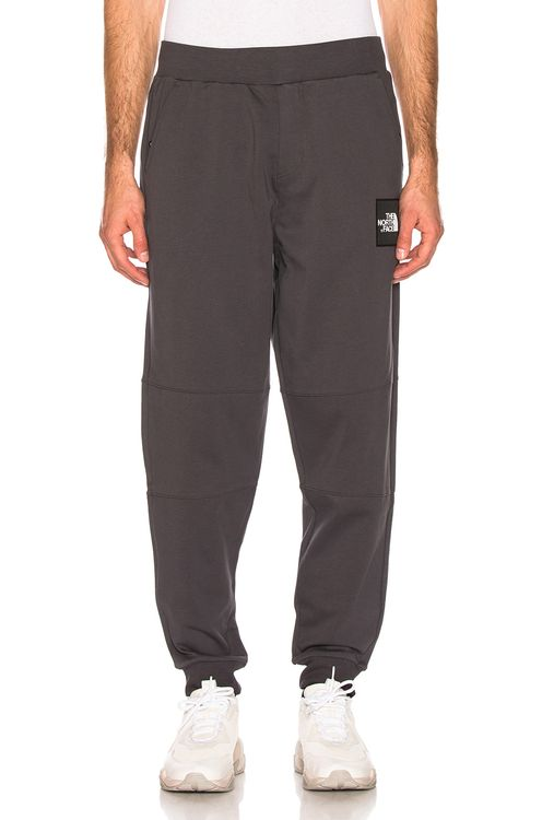 The North Face Black Fine Pant